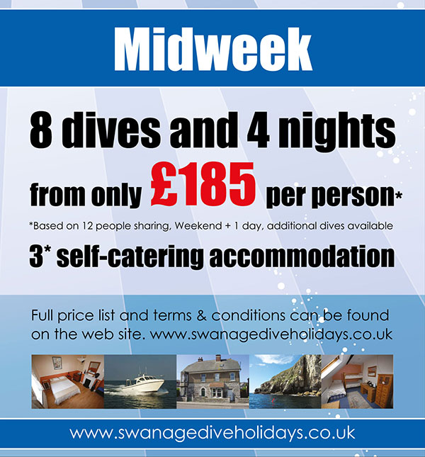 Swanage Dive Holidays